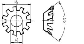 DIN 6797 V