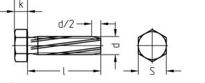 DIN 7513 A