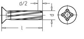 DIN 7516 D-H