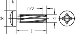 DIN 7516 A-H